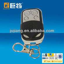 universal wireless rf remote control for garage gate door with 2 or 4 Button JJ-SRC-I