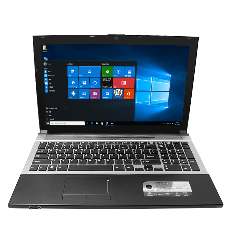 15.6'' Cheap China Bulk laptop computer with Celeron J1900 CPU 4G RAM 500G HDD OEM Notebook Laptop