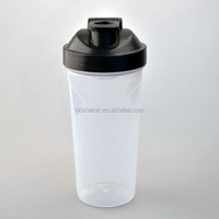 MY-K12 top protein powders clean shaker bottle drink plastic bottles