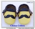 soft sole leather baby moccasins shoes kids moccasins shoes infant moccasins shoes