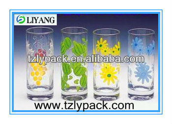 heat transfer decal film for transfer paper printing glass