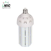 CE ROHS E27 E40 3000 4000 6000 lumen 60w led corn light bulb