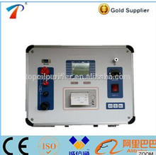 LOP-100A High-voltage Circuit Breaker Loop Resistance Tester,Ground Resistance Testing Kits,Contact Loop Resistance Analyzer