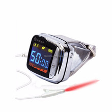 650nm Lower Diabetes Sugar Blood Cold Laser Irradiation Equipment