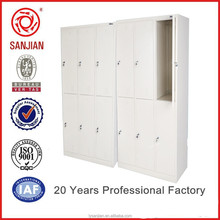 Steel Furniture Metal Diy Storage Cube Cabinet Wardrobe