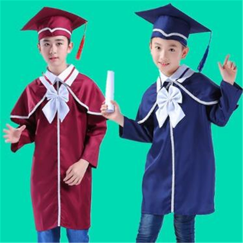 Perfect Kinder Graduation Gowns Photos - Images for wedding gown ...