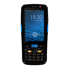rugged 1D and 2D barcode scanner android 4G wifi handheld terminal rugged pda