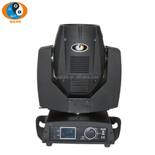 Manufacturer OEM factory in guangzhou sharpy beam 200w 5r moving head beam light for stage show night club dj building theater