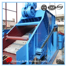 Round Stainless Steel Powder air Vibrating Shaker Screen/Circular Granule Vibration Seive Machine