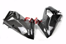 Carbon Fiber Side Pannel for BMW S1000RR 2015