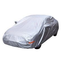 Popular Waterproof Automatic New Car Cover