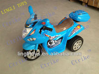 Hot saling!Zhejiang pinghu toy car baby plastic electric motorcycle