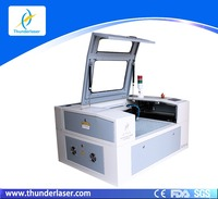 cnc laser cutter machine for paper/wood/leather,co2 laser machine price
