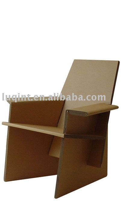 papier stuhl papier m bel kinder m bel wellpappe m bel kinder barhocker produkt id 229314836. Black Bedroom Furniture Sets. Home Design Ideas
