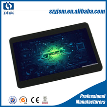 10 inch tablet pc dual sim GPS Bluetooth 3g built in tablet pc