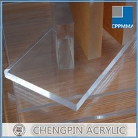 high quality acrylic transparent plastic sheet