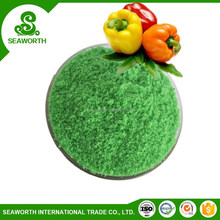 Useful grapes npk blue fertilizer