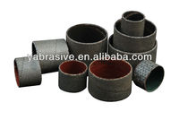 high hardness and best quality diamond and CBN spiral bands
