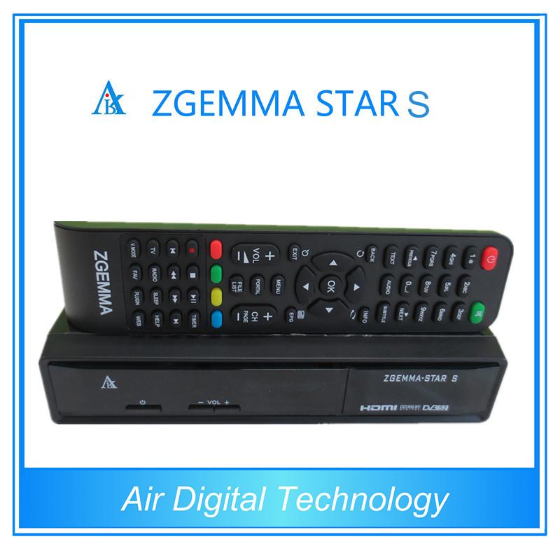 zgemma star s iptv streaming server dvb s2 digital satellite receiver buy iptv streaming. Black Bedroom Furniture Sets. Home Design Ideas