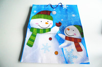 wholesale big shopping paper bag
