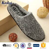 party footwear flats for men in china