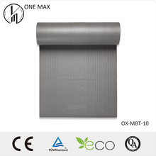 Manufacture High Quality NBR Black Foam Mat Private Label