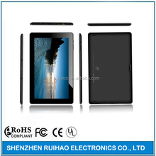Capacitive Screen Touch Screen Type and Tablet PC Type Hot Sale Used Tablet pc