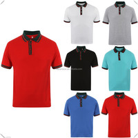 Brand name new men's boys casual fashion retro vintage polo shirts t shirt tee shirts mens top clothes various size custom made