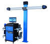AA4C launch wheel alignment machine