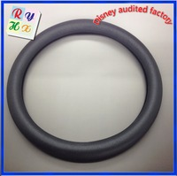 Wholesale china factory silicone steering wheel cover for car steering cover