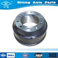 Sitong Factory Heavy Duty Truck For Webb Brake Drum 66864b