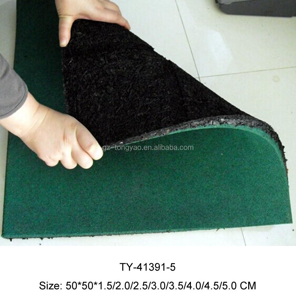 usine prix caoutchouc carreaux de rev tement de sol planchers de gymnase en caoutchouc pour. Black Bedroom Furniture Sets. Home Design Ideas