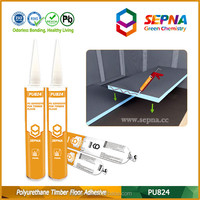 hot on sale best selling chemical woodflooring concrete flooring bonding adhesive wateproofing sealant