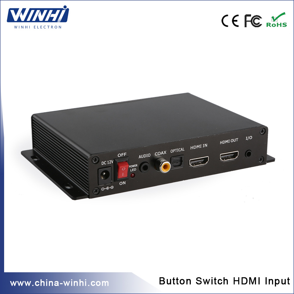 High definition information display full hd media player 1080P