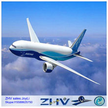 air shipping agent in qingdao