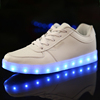 Fancy LED shoes sport shoes running shoes wholesale china factory