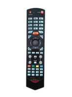 HIGH QUALITY new design new model LCD TV remote control KK-Y337