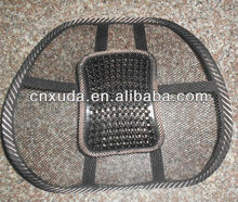 2013 Hot sale mesh back support( CAR BACK SUPPORT)Useful at work ,home,recreation,car