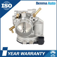 0280750199 high quality throttle body for Soueast V3V5V6 /Zhonghua FRV/FSV/H530/V5/Mitsubishi 4A9