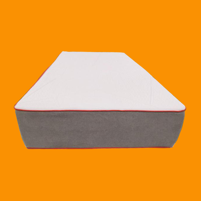 Pressure Relief memory foam mattress and box gel memory foam mattress cool colchon - Jozy Mattress | Jozy.net