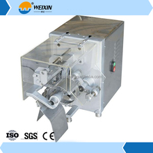 Peeling and Cutting Apple Fruit Processing Machinery