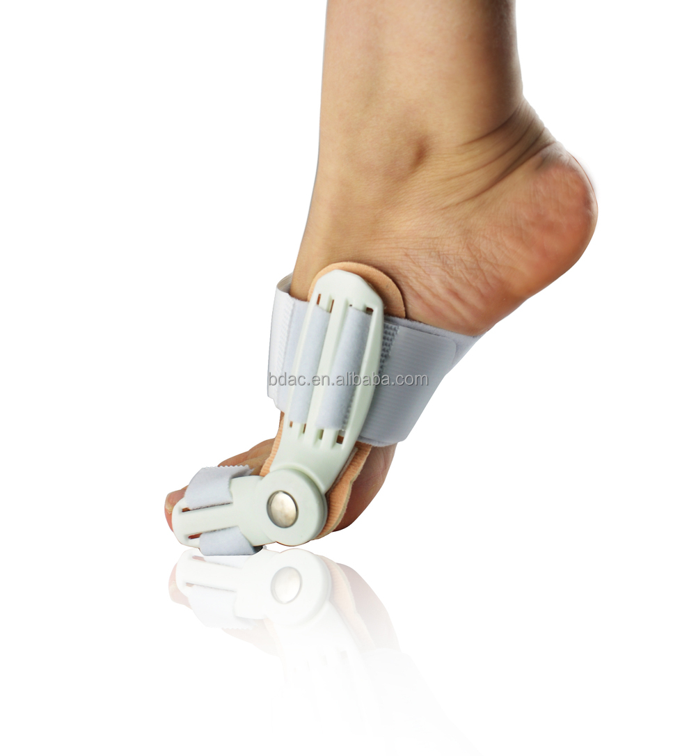 Hallux Valgus Combination Orthotics
