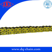 520 colored motor cycle chain