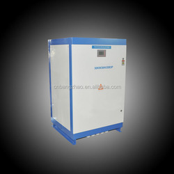 40kva 3 phase output offline low frequency power inverter