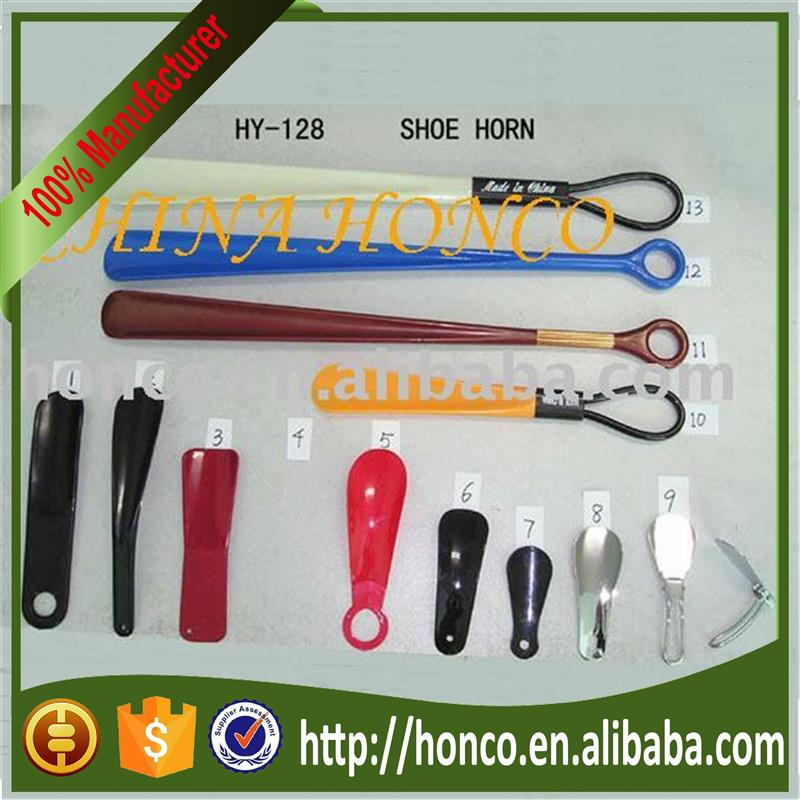 Professional shoe horn with CE certificate