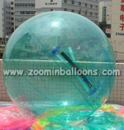 Transparent inflatable water walking ball for sale WB21