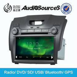 Audiosources! Chevrolet S10 car dvd player with GPS Navigation system!hot selling!