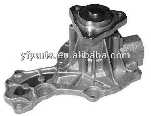 TIBAO Auto Parts Water Pump Suitable for AUDI OE NO.068 121 005 B