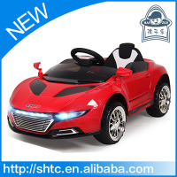 2016rechargeable R/C electric toy cars for babies