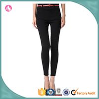 alibaba china best-Selling cotton leisure pants sexy tight pants